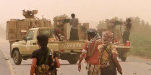 Hudeyde'de Çatışmalar Yoğunlaştı