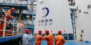Çin, Mars'a keşif aracı gönderiyor: 2021'de ulaşacak