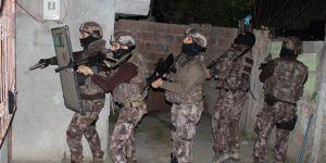 Diyarbakır'da IŞİD operasyonu