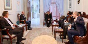 'YNK, Türkiye'ye PKK'yi 'sınırlandırma' sözü verdi'