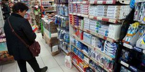 Marketler ve markalar indirime giriyor