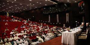 Dünya Müslüman Alimler Birliği Başkanlığına yeni isim seçildi