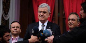 Bozkır: Gelecekte Esad'la çalışmayı mümkün görmüyoruz