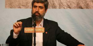 Kuytul'a 'terör' suçlamasından tahliye kararı