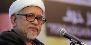Malezya İslam Partisi Genel Başkanı Abdul Hadi Awang: İslam devletlerini yönetenler kıblelerini Batı'ya yöneltmişlerdir