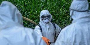 Kongo'da ebola salgını şu ana kadar 163 can aldı