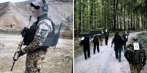 Medeni Avrupa'da Mültecileri öldürme timi kuruldu