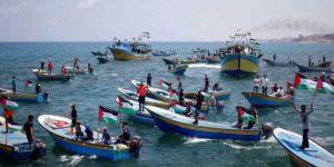 Katar ve İsrail Anlaştı