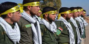 Haşdi Şabi: DAİŞ'i Suriye'de vurduk