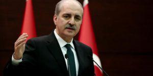 AK Partî: Rê nadin li bakurê Sûriyê dewletek nû ava bibe