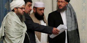 Rusya: ABD güçlerini Afganistan'dan çekerse Taliban, Kabil ile görüşecek