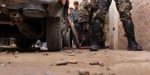Taliban karakolu hedef aldı: 25 ölü, 14 yaralı