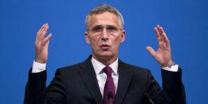 """Stoltenberg'den AB'ye """"Avrupa ordusu"""" uyarısı"""