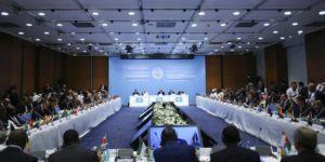 İslam İşbirliği Teşkilatı ve Arap Birliği'nden İsrail'e kınama