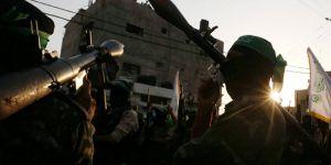 Hamas: İsrail direniş karşısında şaşkınlık yaşadı