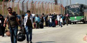 AK Partili Uslu, vatandaşlık hakkı verilen Suriyeli sayısını açıkladı