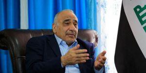 Irak Başbakanı: Erbil'le çözüm yakın