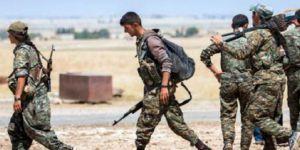 DSG ile Esad güçleri arasında çatışma