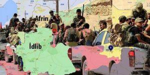 Rûsya destpêkir, gazinan ji Rêkeftina Idlibê bike