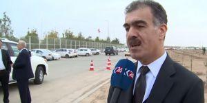 Dizayi: PKK uyarıları dikkate almıyor