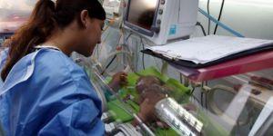 Dünyada her yıl 15 milyon çocuk prematüre doğuyor