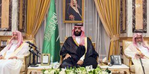 İsrail'in Gazze saldırısının arkasında Suudi Veliaht Prensi var