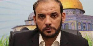 Husam Bedran: İsrail ateşkes için adeta yalvardı