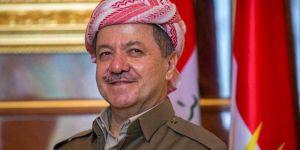 Barzani'den Hz. Muhammed'in kutlu doğum mesajı