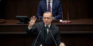 Erdoğan: Yolunu şaşıranları ya ıslah ya tasfiye edeceğiz