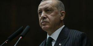 Erdoğan'dan AİHM'in Demirtaş hakkında verdiği karara ilişkin açıklama