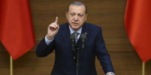 Erdoğan AİHM'in Demirtaş kararına yine tepki gösterdi
