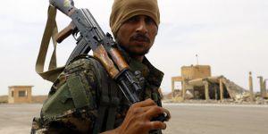 ABD, YPG'ye 300 TIR, silah ve zırhlı araç gönderdi