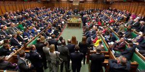 İngiltere'de Filistin'in tanınması için yasa tasarısı sunuldu