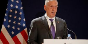 Mattis: Yemen'de barış için Suudilerle görüşmek şart