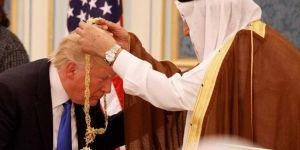Wall Street Journal: Trump'ın Ortadoğu Politikası Aptalca