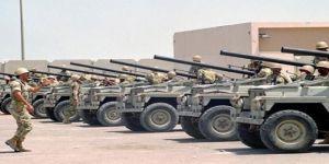 Bir ülke daha Arabistan'a silah satışını durdurdu