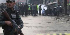 Afganistan'da cami hedef alındı: 26 ölü, 50 yaralı