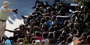Uluslararası Göç Örgütü'nden İspanya uyarısı