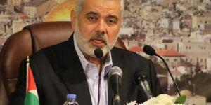 Heniye: Filistin davası, tüm İslam ümmetinin meselesidir