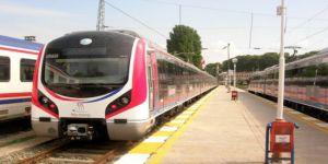 Marmaray'ın vagonlarını üreten firma konkordato ilan etti