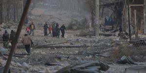 Rusya: Halep saldırısını Türkiye'yle görüşeceğiz