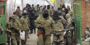Ukrayna'da sıkı yönetim ilan edildi