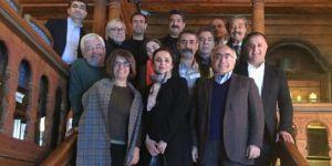 'Akil İnsanlar'dan Oslo'da 'çözüm süreci' toplantısı