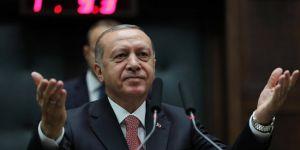 Erdoğan, AK Parti'nin 20 başkan adayını daha açıkladı