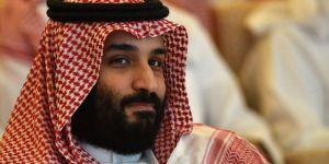 HRW'den Veliaht Prens hakkında suç duyurusu