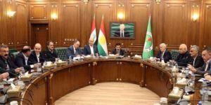 KYB: Gerçek ortaklık temelinde yeni hükümete katılacağız