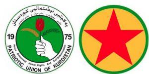 YNK'den PKK'ya yasak!