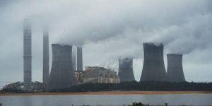 BM: Küresel ısınmaya karşı üç misli çaba gerekiyor