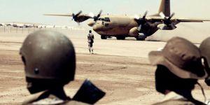 İngiltere ile Suudi Arabistan'dan ortak askeri tatbikat