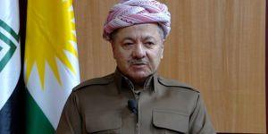 Başkan Barzani: Kerkük'ün kimliği Kürdistanî'dir